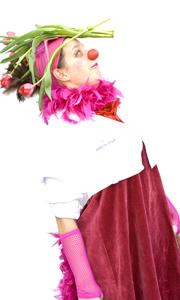 stage de clown avec Giora Seeliger