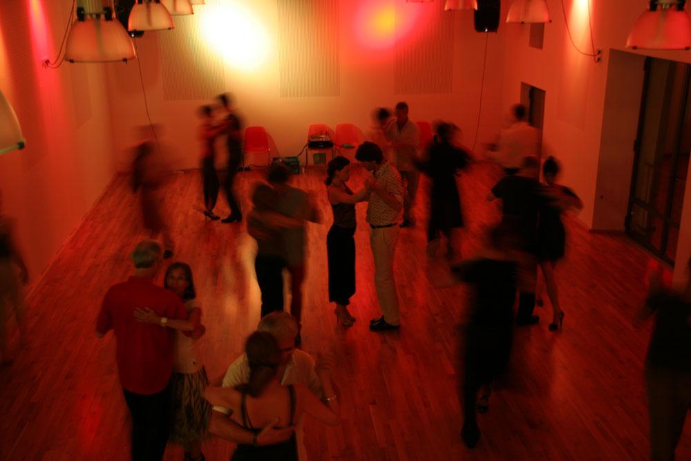 Tango-Argentinoworkshop in der Osterwoche vom 26.03-02.04 2016