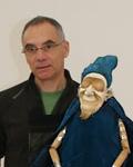 Marionettenbau Workshop mit Jorge Cerqueira